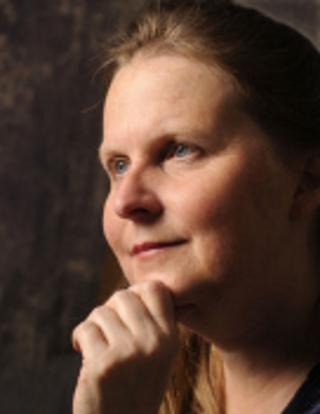 Emily Bono - Psychotherapeutin