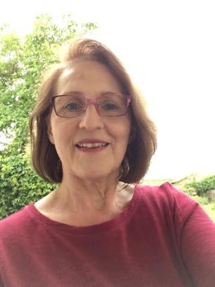 Christiana Freystetter - Psychotherapeutin