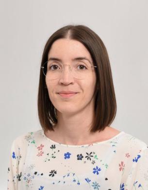 Julia Marksteiner-Ungureanu - Psychotherapeutin in Ausbildung unter Supervision