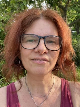 Michaela Kraus - Personenzentrierte Psychotherapie