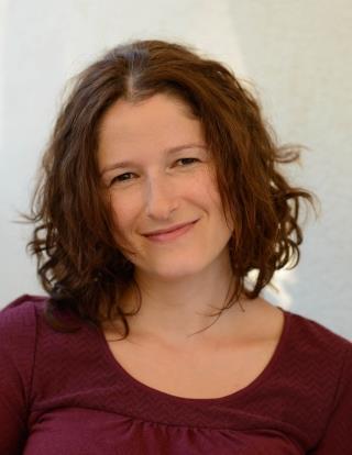 Mag.a Regina Spari - Psychotherapeutin