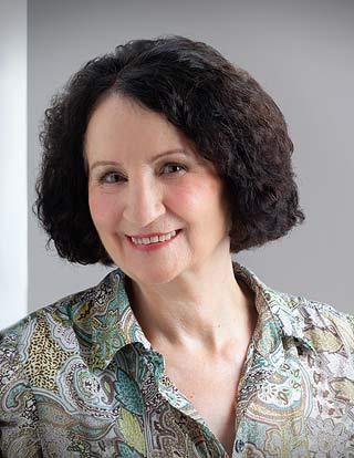 Dr.in Theresia Falkner - Psychotherapeutin