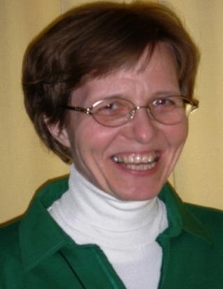 Elfriede M. Cordis Scherrer - Psychotherapeutin